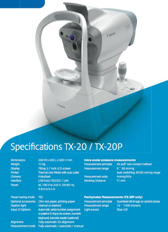 TX20P5