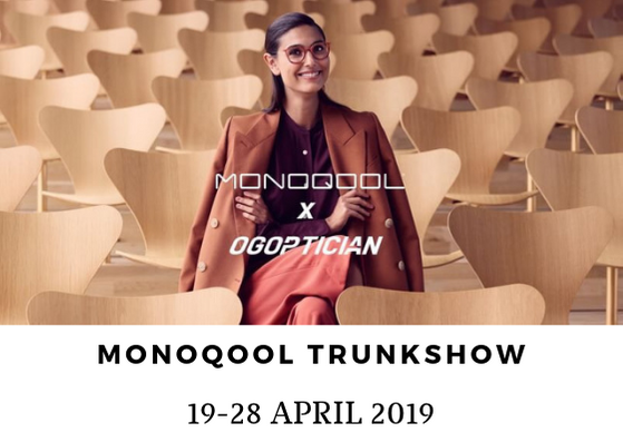 MONOQOOL TRUNKSHOW